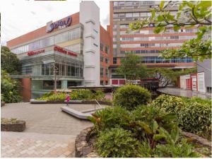 Amoblados Medellin Poblado