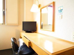 大曲緑色酒店 image