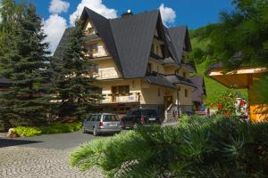 Pensjonat Teresa, Guest houses  Zakopane - big - 85