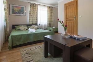 Pensjonat Teresa, Guest houses  Zakopane - big - 5