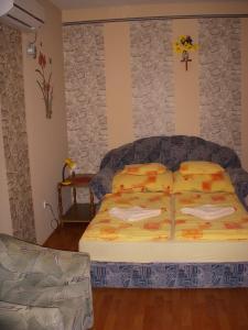 Margit apartman Kölcsey