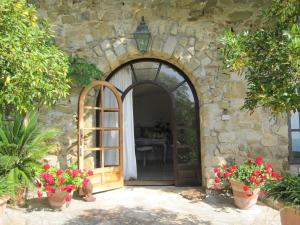 Can Serola, Hotel  Sales del Llierca - big - 37