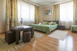 Pensjonat Teresa, Guest houses  Zakopane - big - 7