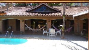 Pousada Na Praia Ubatuba, Penzióny  Ubatuba - big - 99