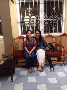 Habitaciones en Casa Punchana, Magánszállások  Iquitos - big - 24