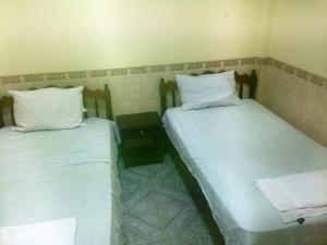 Habitaciones en Casa Punchana, Magánszállások  Iquitos - big - 21