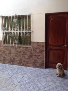 Habitaciones en Casa Punchana, Magánszállások  Iquitos - big - 15