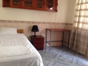 Habitaciones en Casa Punchana, Magánszállások  Iquitos - big - 17