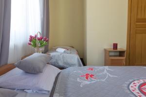 Pensjonat Teresa, Guest houses  Zakopane - big - 14