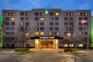 Embassy Suites Chicago - North Shore-Deerfield