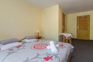 Pensjonat Teresa, Guest houses  Zakopane - big - 15