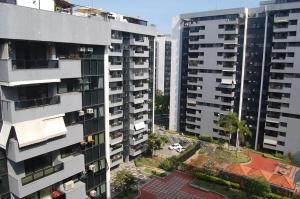 Barra Duplex, Ferienwohnungen  Rio de Janeiro - big - 20