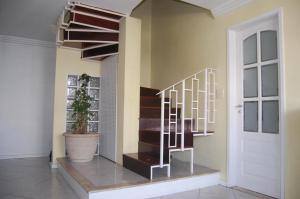Barra Duplex, Ferienwohnungen  Rio de Janeiro - big - 18