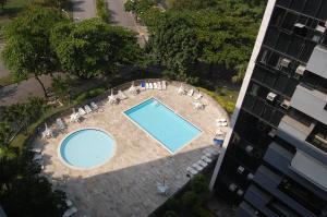 Barra Duplex, Ferienwohnungen  Rio de Janeiro - big - 12