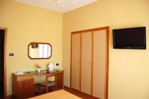 Hotel Ristorante Donato, Hotely  Calvizzano - big - 31