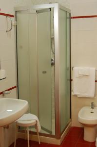 Hotel Ristorante Donato, Hotely  Calvizzano - big - 26