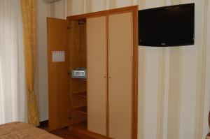 Hotel Ristorante Donato, Hotely  Calvizzano - big - 25