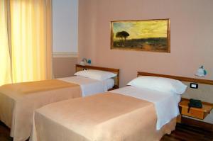 Hotel Ristorante Donato, Hotely  Calvizzano - big - 21
