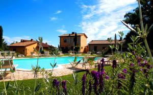 obrázek - Apartments Borgo Toscano