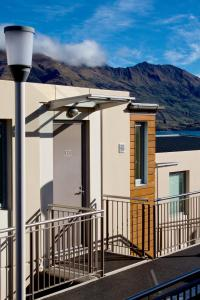 Apartment207, Appartamenti  Wanaka - big - 3