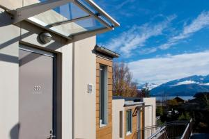 Apartment207, Appartamenti  Wanaka - big - 1