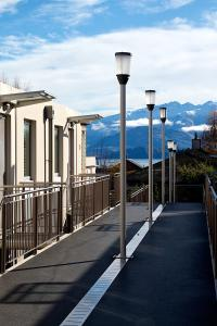 Apartment207, Appartamenti  Wanaka - big - 14