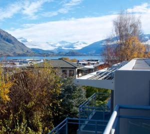 Apartment207, Appartamenti  Wanaka - big - 16
