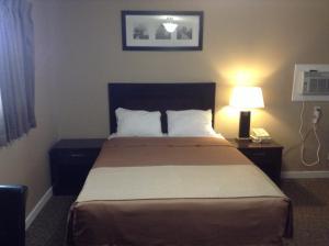 Sunrise Motel, Motels  Regina - big - 11