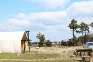 Udo Glamping Guesthouse