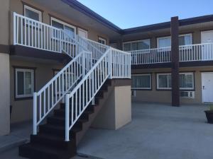 Sunrise Motel, Motels  Regina - big - 37
