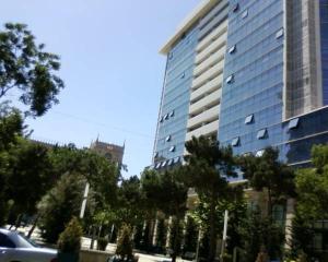Апартаменты На Гаджибекова 27, Баку