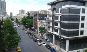Апартаменты Центр Баку - фото 3