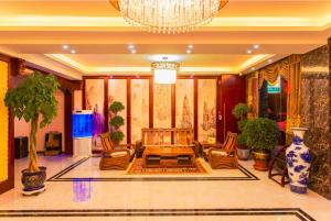 Dunhuang Western Hotel