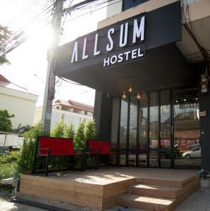 Allsum Hostel