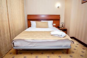 Отель Тянь-Шань, Алматы