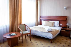 Отель Тянь-Шань - фото 3