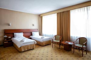 Отель Тянь-Шань - фото 6