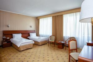 Отель Тянь-Шань - фото 7