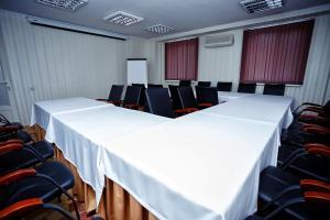 Отель Тянь-Шань - фото 8