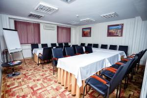 Отель Тянь-Шань - фото 10