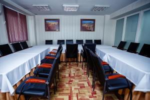 Отель Тянь-Шань - фото 11
