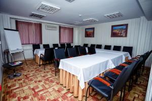 Отель Тянь-Шань - фото 12