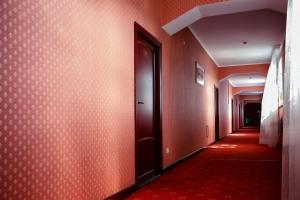 Отель Тянь-Шань - фото 15