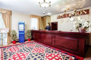 Отель Тянь-Шань - фото 25