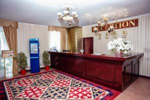 Отель Тянь-Шань - фото 26