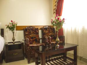 OYO 3217 Kurinji Residency, Hotels  Ooty - big - 9