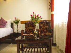 OYO 3217 Kurinji Residency, Hotels  Ooty - big - 10