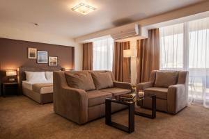 Отель Жемчужина - фото 14