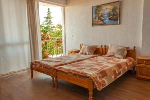 Guest House Menchevi