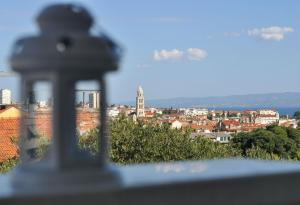 Apartment Anja A1, Appartamenti  Spalato (Split) - big - 21